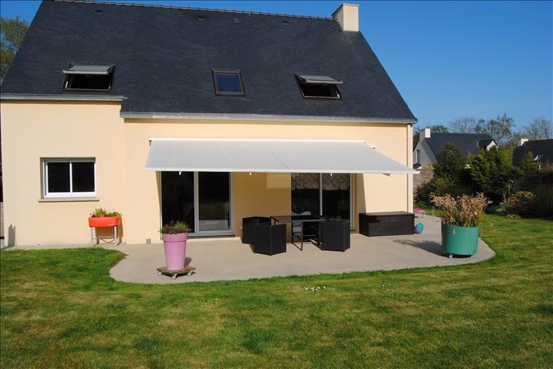 Sale house / villa Fouesnant 328600€ - Picture 1