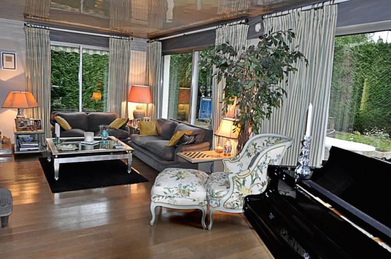 Revenda residencial de prestígio casa Vaucresson 1980000€ - Fotografia 5