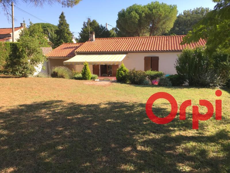 Vente maison / villa Saint palais sur mer 255000€ - Photo 1