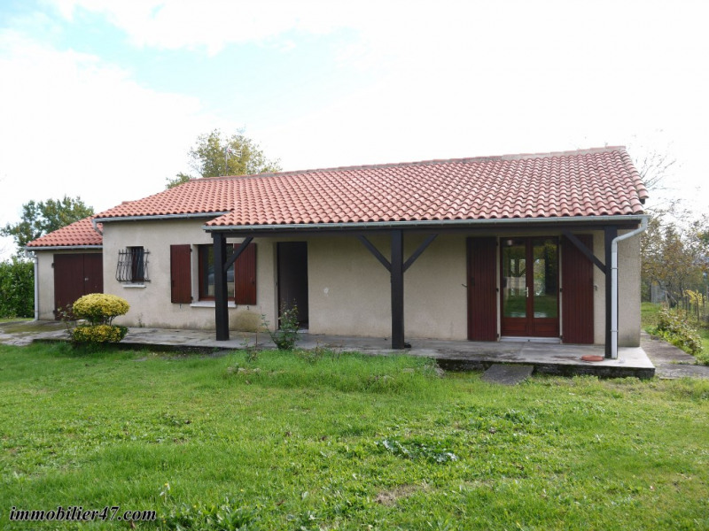 Vente maison / villa Castelmoron sur lot 123000€ - Photo 15