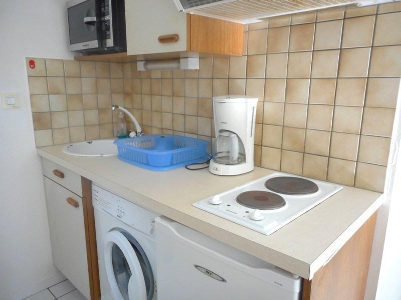 Location vacances appartement Saint-palais-sur-mer 250€ - Photo 3