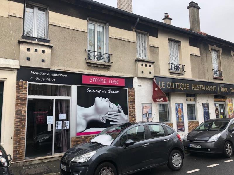Location boutique Aulnay sous bois 750€ HT/HC - Photo 2