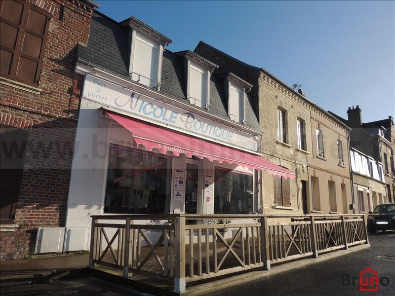Commercial property sale shop Le crotoy 126900€ - Picture 4