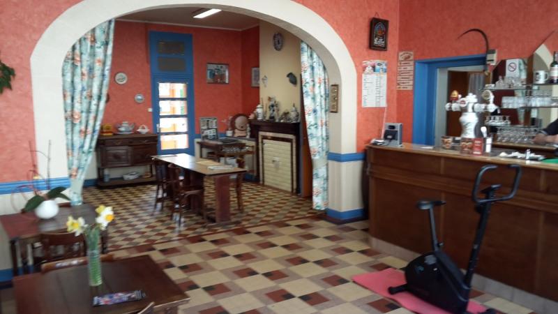 Vente maison / villa Fruges 136500€ - Photo 2