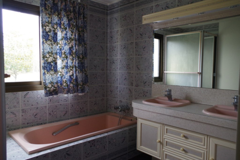 Sale house / villa Paucourt 274000€ - Picture 8