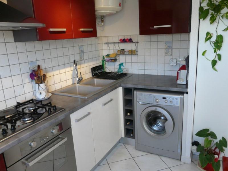 Vente appartement Le grau du roi 123000€ - Photo 6
