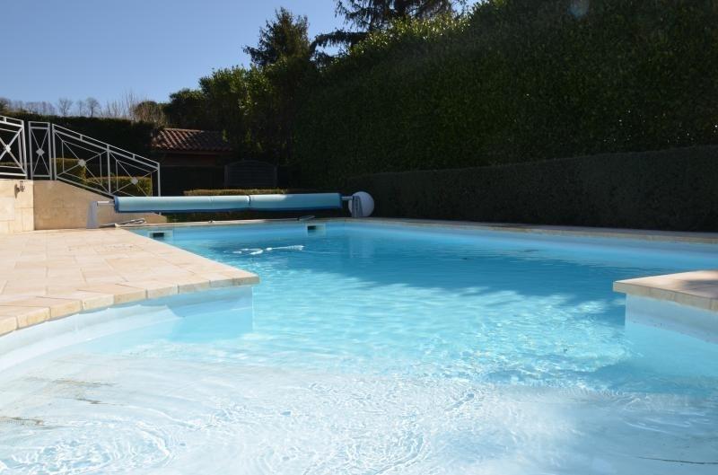 Vente de prestige maison / villa St just chaleyssin 720000€ - Photo 3