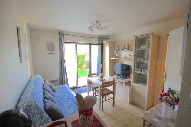 Vente appartement Villers sur mer 113 000€ - Photo 3