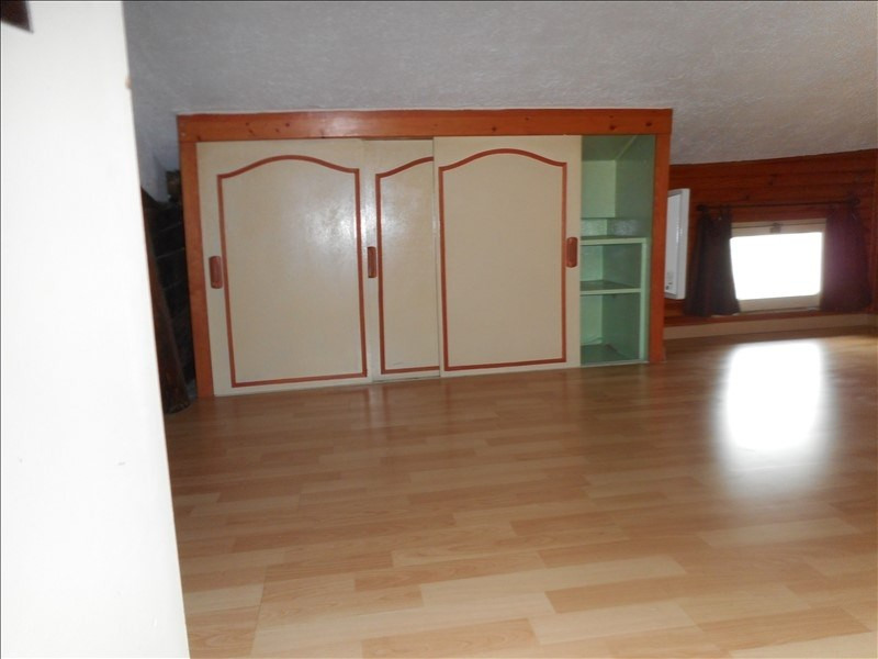 Rental apartment Voiron 358€ CC - Picture 3