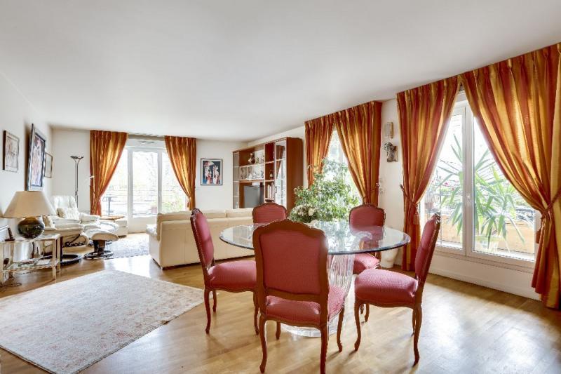 Verkauf von luxusobjekt wohnung Courbevoie 1040000€ - Fotografie 2
