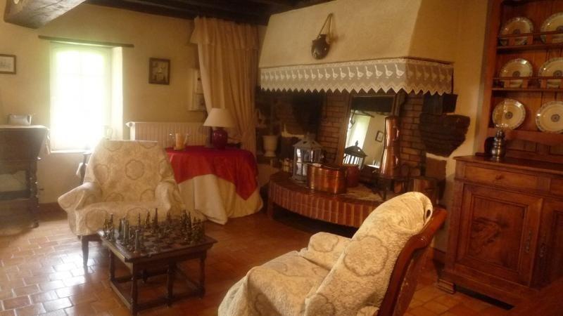 Vente maison / villa Sarge sur braye 517900€ - Photo 8