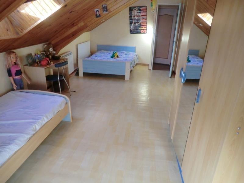 Sale house / villa Dompierre du chemin 114400€ - Picture 6