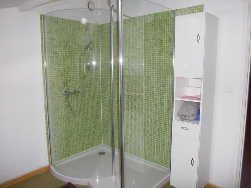 Sale house / villa Velluire 99000€ - Picture 7