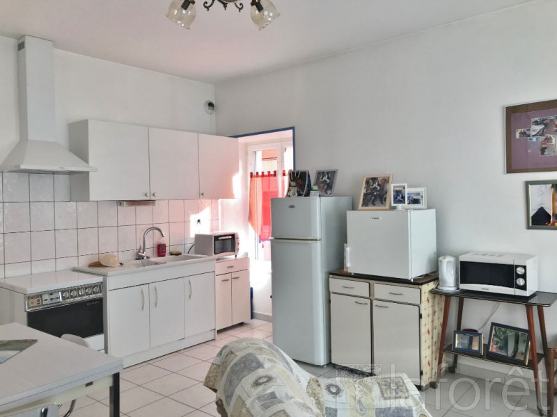 Investment property apartment St jean de bournay 127 000€ - Picture 3