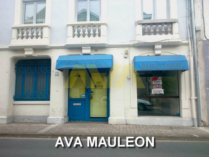 Vente local commercial Mauléon-licharre 59000€ - Photo 1