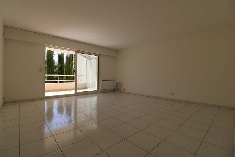 Sale apartment Cannes 415000€ - Picture 2