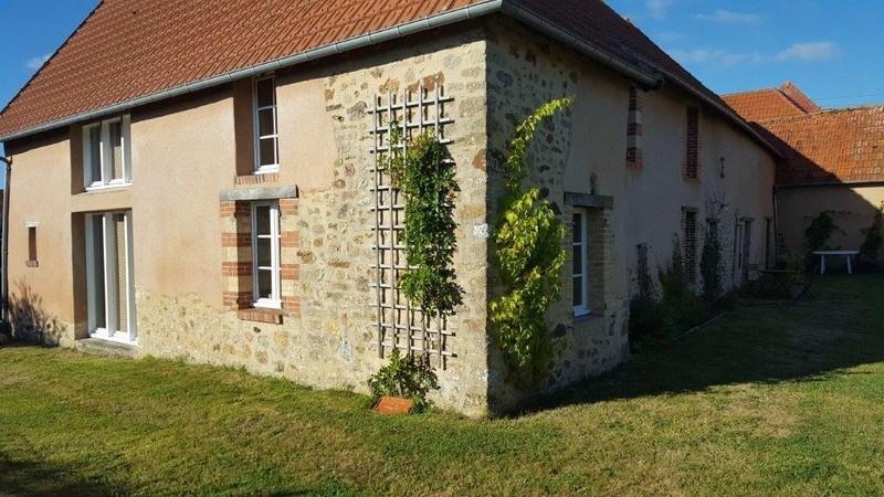 Vente maison / villa Graignes mesnil angot 176700€ - Photo 2