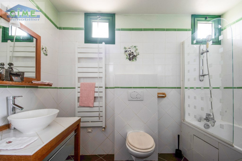Venta  casa Sainte genevieve des bois 470000€ - Fotografía 9