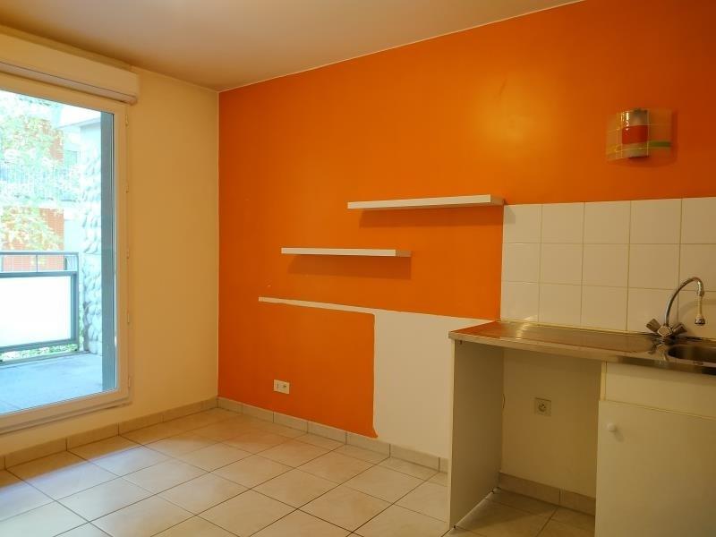 Sale apartment Choisy-le-roi 185000€ - Picture 4