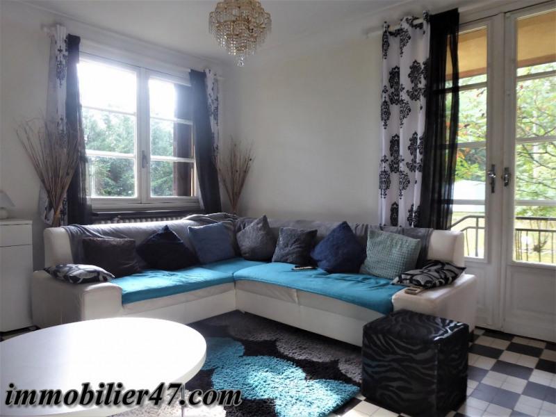 Verkoop  huis Sainte livrade sur lot 136000€ - Foto 6