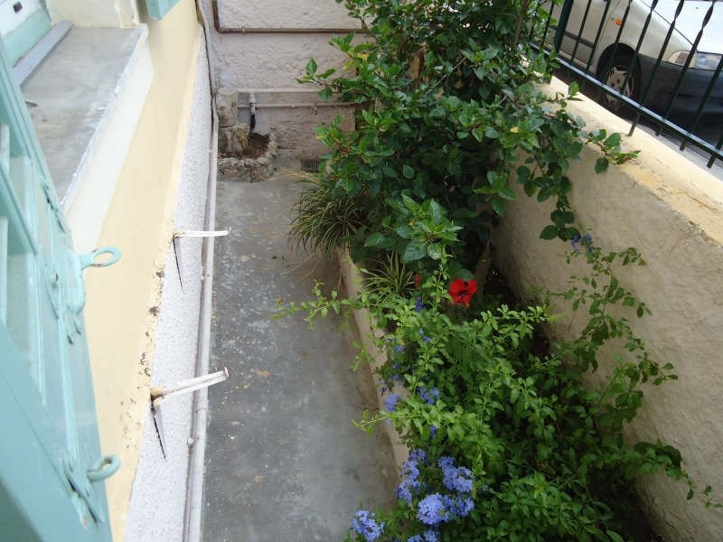 Investment property apartment Menton 150 000€ - Picture 3