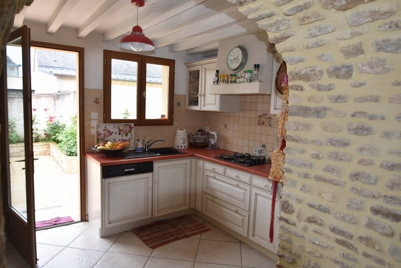 Sale house / villa Isigny sur mer 187 000€ - Picture 4