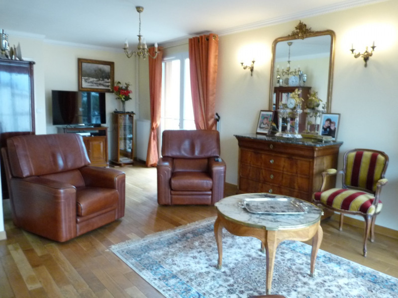 Vente appartement Bailly 385 000€ - Photo 5