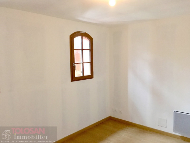 Vente maison / villa Mascarville 141000€ - Photo 4