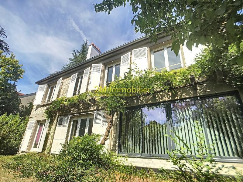 Sale house / villa Melun 690000€ - Picture 2