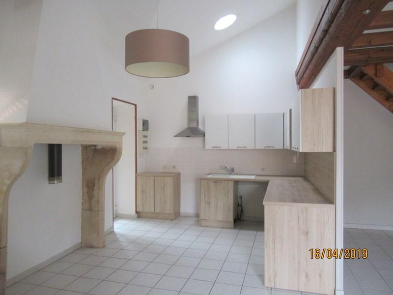 Rental apartment Lucenay 940€ CC - Picture 3