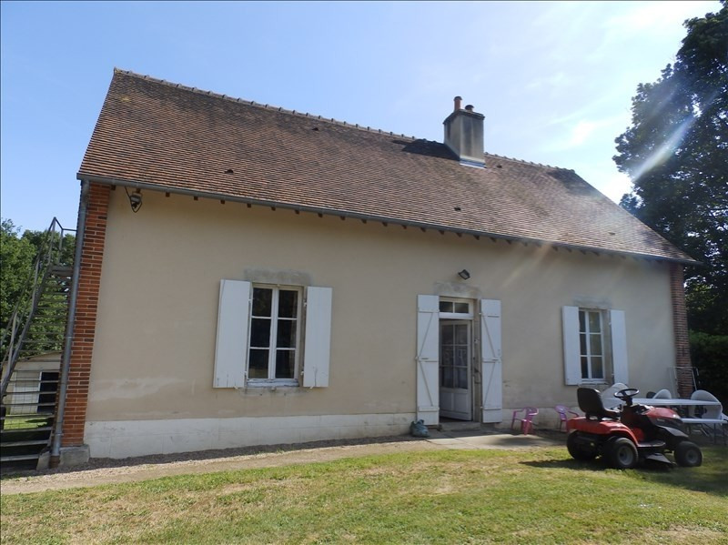 Alquiler  casa Lusigny 600€ CC - Fotografía 1