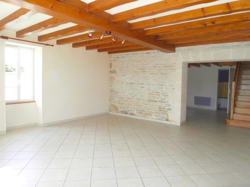 Rental house / villa Sainte  severe 666€ CC - Picture 3