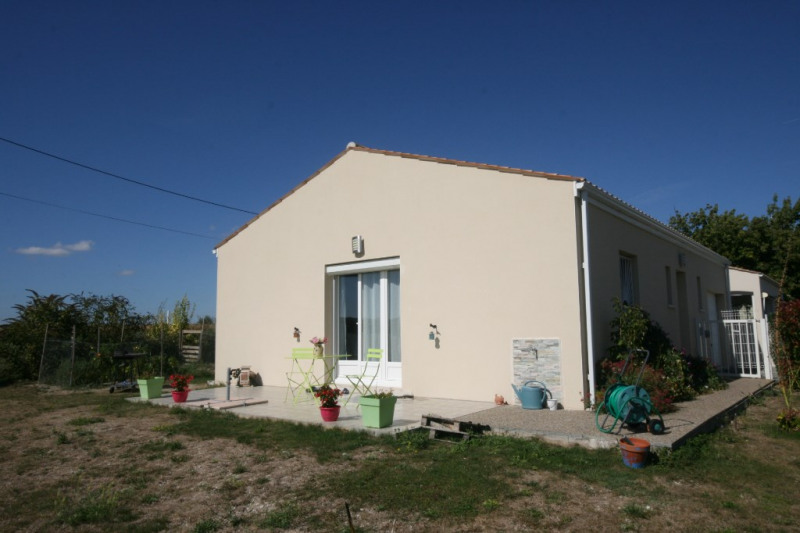 Vente maison / villa Meschers sur gironde 248 000€ - Photo 7