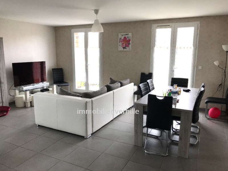 Vente maison / villa Erquinghem lys 282000€ - Photo 2