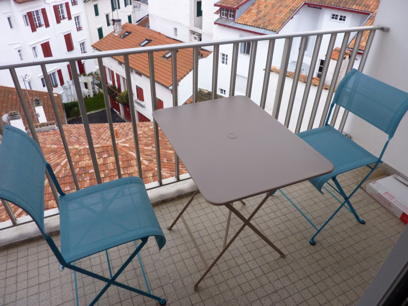 Location vacances appartement St jean de luz 683€ - Photo 4