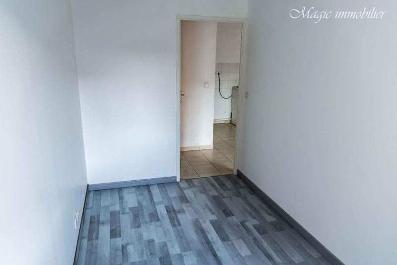 Rental apartment Bellegarde sur valserine 631€ CC - Picture 8