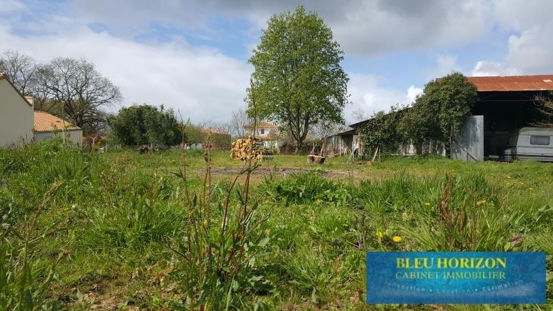 Vente terrain St hilaire de chaleons 82000€ - Photo 2