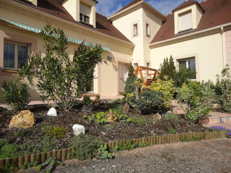 Vente maison / villa Arpajon 627000€ - Photo 12