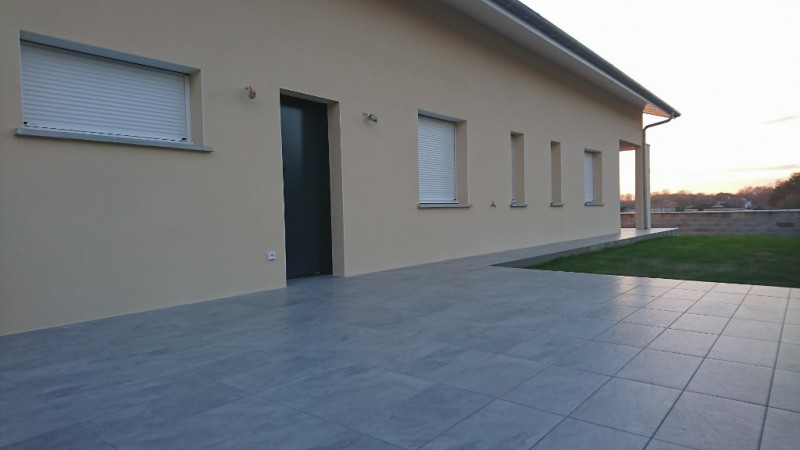 Vente maison / villa Dax 367500€ - Photo 1