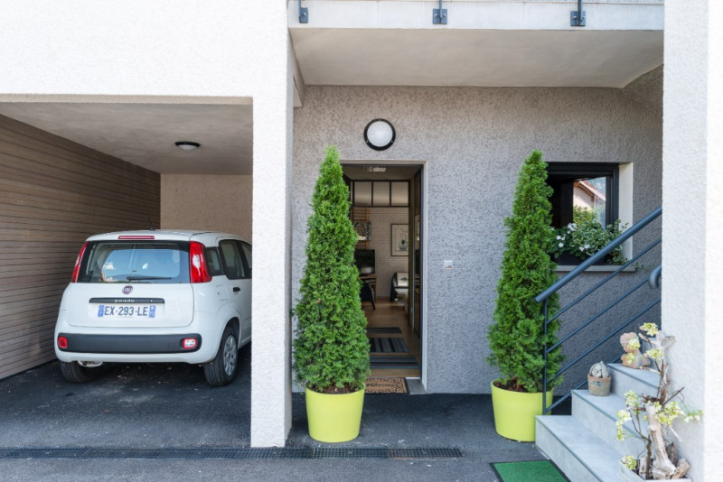 Sale apartment Drumettaz 309000€ - Picture 14