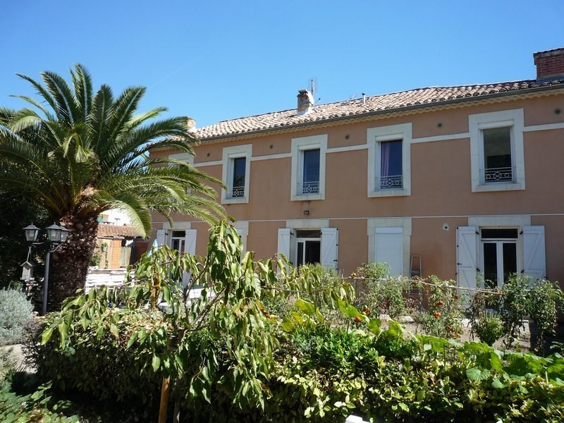 Vente maison / villa Orange 294000€ - Photo 1