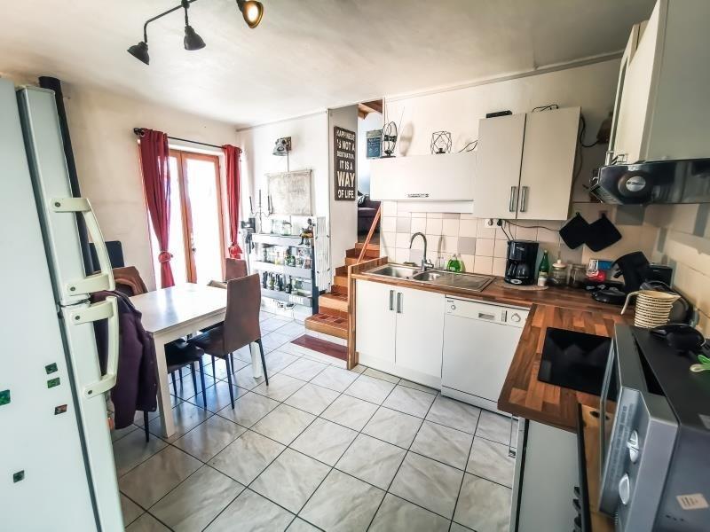 Sale house / villa Seillons source d'argens 144000€ - Picture 5