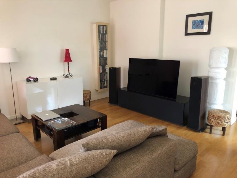 Sale apartment Le perreux sur marne 448000€ - Picture 1