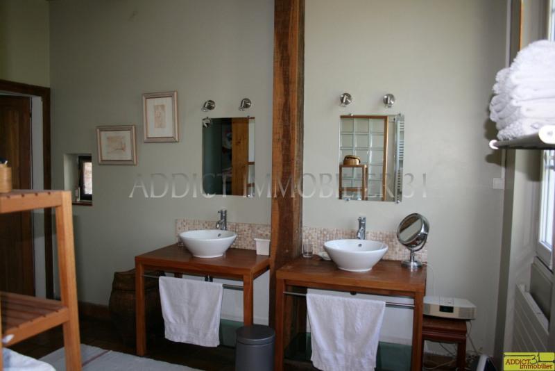 Vente de prestige maison / villa Secteur lavaur 599000€ - Photo 17