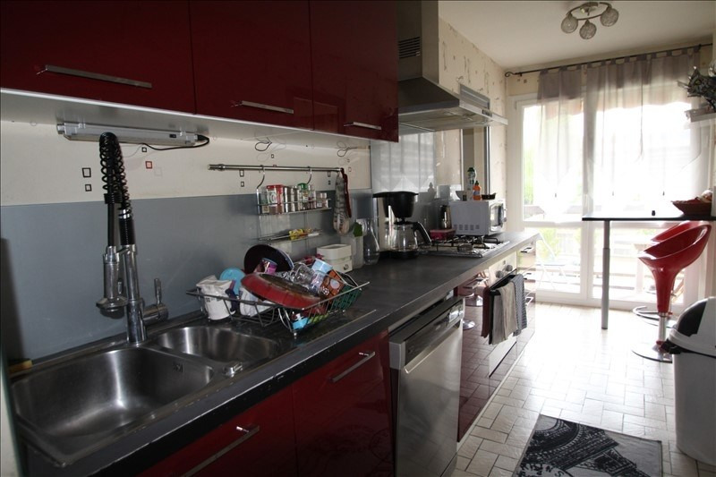Investment property apartment Chambery 106 000€ - Picture 7