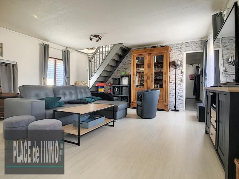 Vente maison / villa Abbeville 220000€ - Photo 2