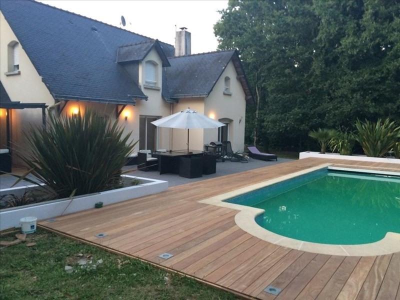 Vente maison / villa La baule escoublac 529750€ - Photo 1