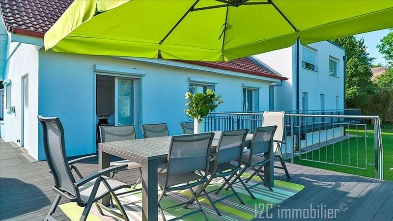 Vente maison / villa Echenevex 1195000€ - Photo 6