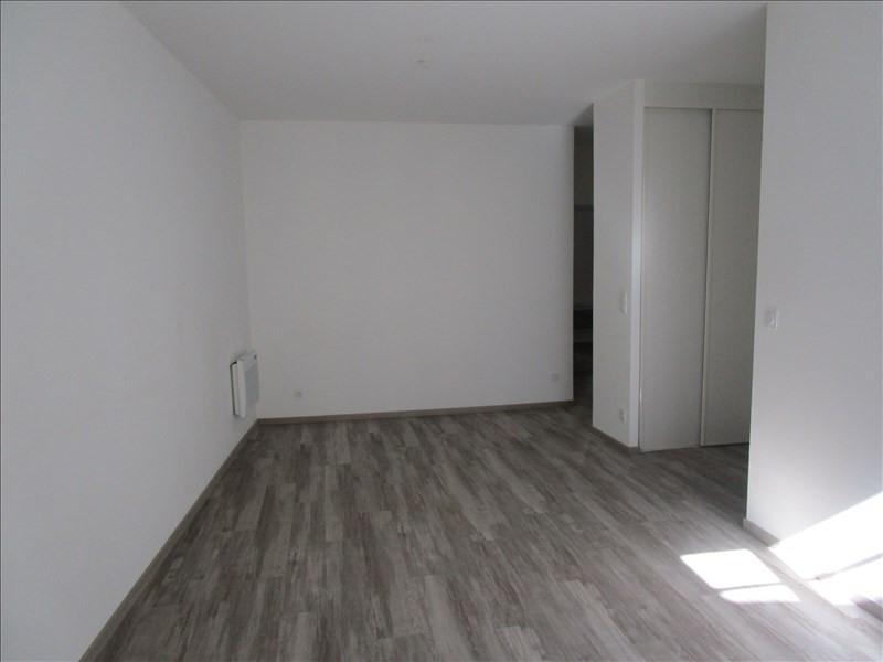 Rental apartment Carcassonne 499€ CC - Picture 4