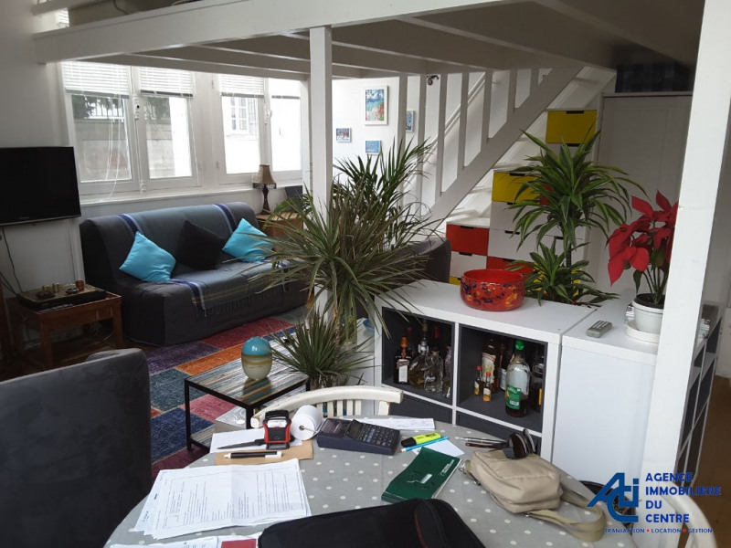 Rental apartment Pontivy 505€ CC - Picture 3